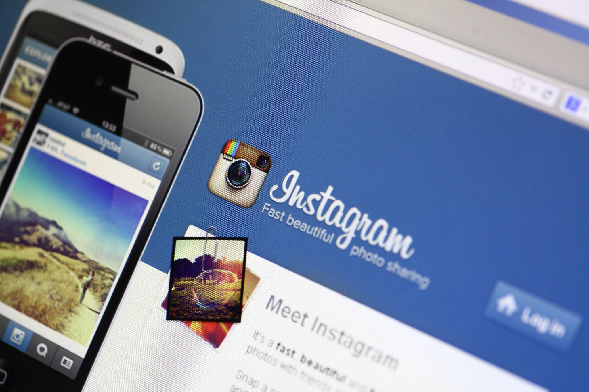 stratégie Instagram