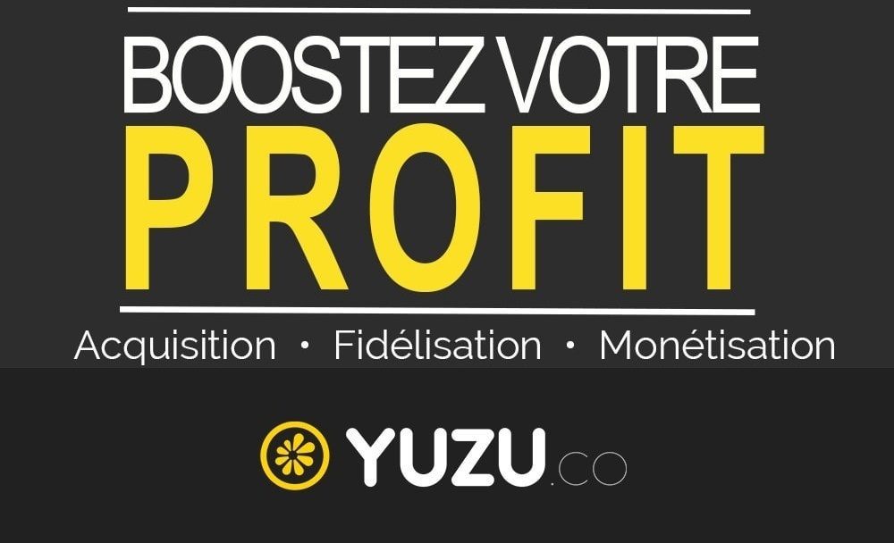 réseau Yuzu