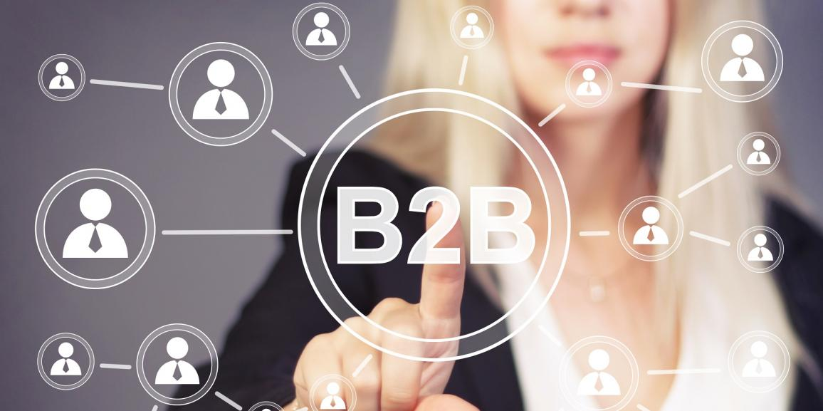 B2B : l'approche d'account-based marketing