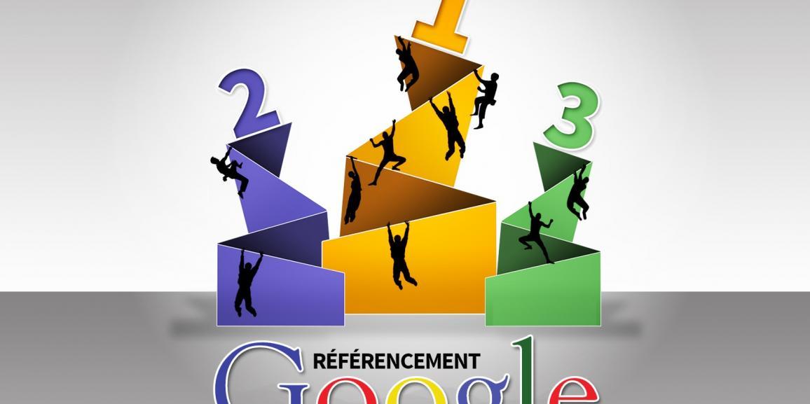 5 manières d'optimiser son référencement sur Google
