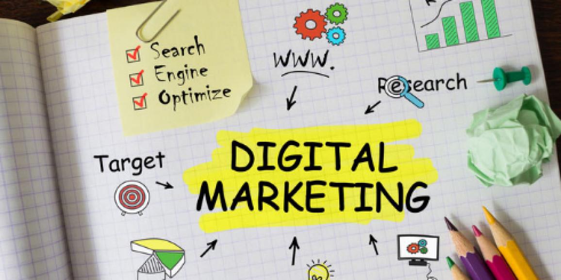 Se former au webmarketing