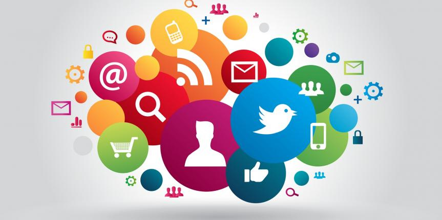 Les réseaux sociaux se tournent vers le e-commerce